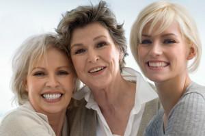 Informacje na temat menopauzy – jedynie na prezentowanej witrynie internetowej