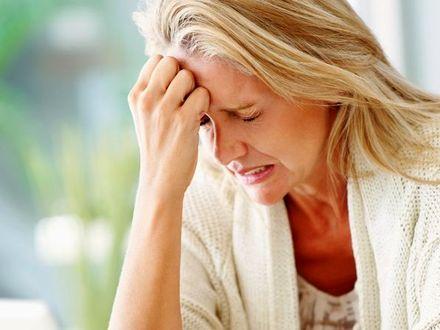 Problem menopauzy jest problemem dużo kobiet na pełnym świecie